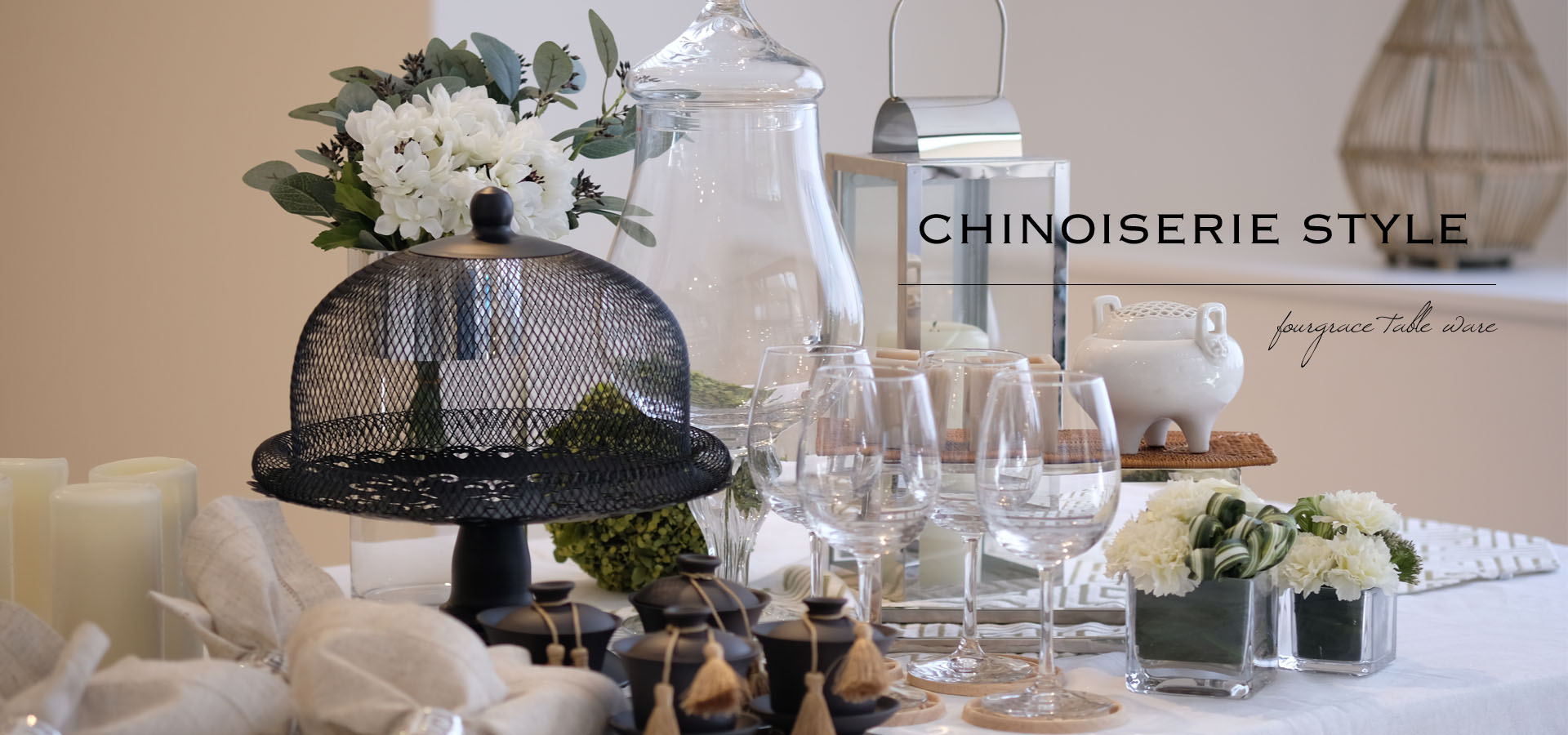 French Chinoiserie
