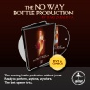 The No Way Bottle Production (DVD and ギミック) by Vernet Magic