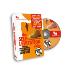 Self Levitation DVD