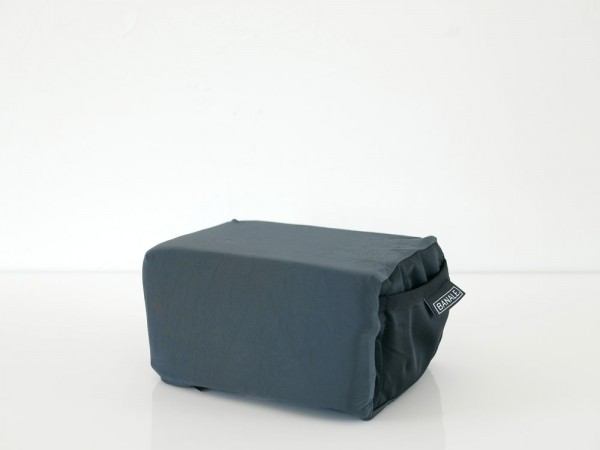 BANALE MINI PILLOW GREY