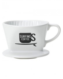 SURFING COFFEE ドリッパー