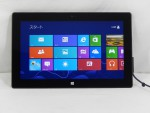 【中古】【TG】Microsoft SurfacePro 128GB/1514/Corei5/メモリ4GB/HDD128GB/10インチ/Win8Pro【1年保証】